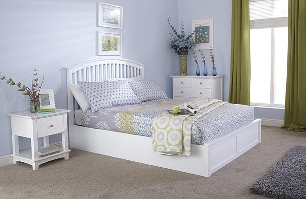 تختخواب چوبی – مزایای تختخواب چوبی