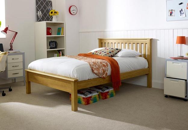 تختخواب چوبی – معرفی چوب های سخت و نرم