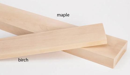 دانستنی هایی راجع به محکم ترین چوب ها و استحکام آن ها – چوب درخت افرا