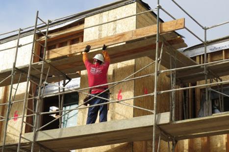 تخته های بنایی- نخوه استفاده از تخته های بنایی در صنعت ساختمان سازی
