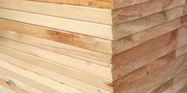 تخته های بنایی- دسته بندی و ذخیره سازی تخته های بنایی