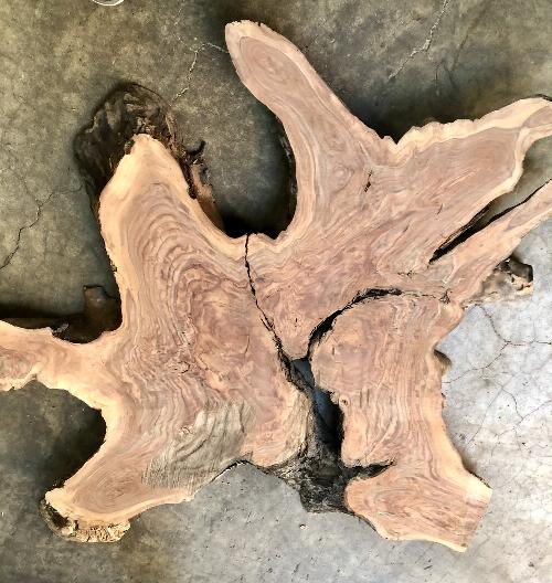 اسلب چوب؛ چوب ممرز