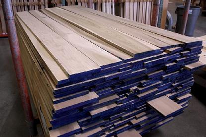 همه چیز راجع به درخت و چوب سپیدار -  چوب درخت سپیدار از لحاظ سختی چه نوع چوبی است