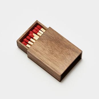 همه چیز راجع به درخت و چوب سپیدار –  استفاده از چوب درخت سپیدار در ساخت جعبه کبریت