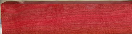 چوب عاج صورتی Pink Ivory