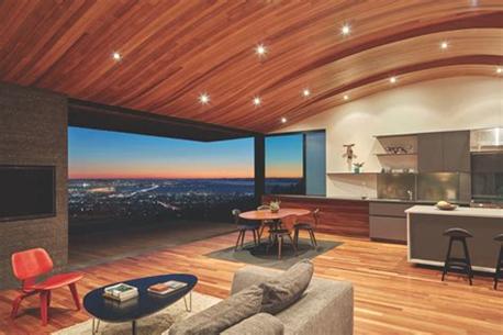 دانستنی هایی راجع به تفاوت درخت های سرو و کاج – استفاده از چوب سرو قرمز در داخل منزل