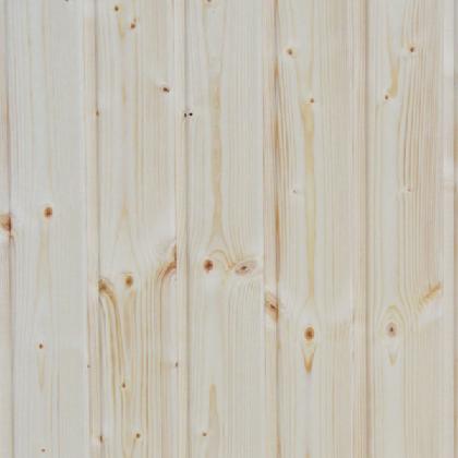 دیوارکوب لمبه چوب کاج