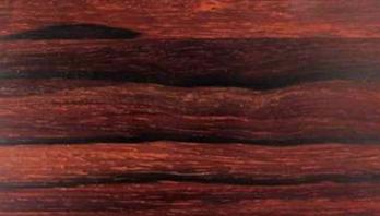 انواع چوب- چوب رز یا رزوود