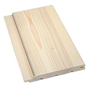 چوب مخصوص سونا , چوب کاج زرد