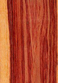 چوب لاله برزیلی از Dalbergia decipularis