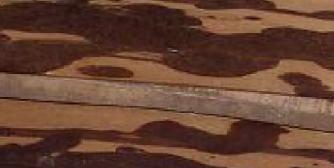 چوب ROSE OF MOUNTAIN