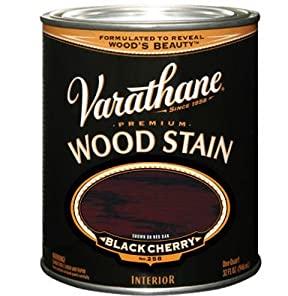رنگ آمیزی Varathane Premium Wood - رنگ غنی و نفوذپذیری