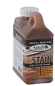 رنگ چوب پوشش داخلی