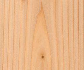 چوب های نراد -  چوب نراد با رنگ کرمی