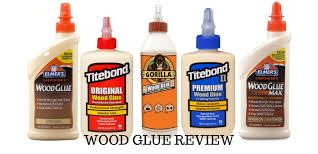 صنایع چوب, انواع مختلف چسب چوب, بررسی انواع چسب چوب و کاربردهای آن