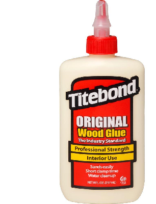 چسب چوب اصلی Titebond - Titebond Original Wood Glue