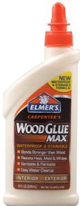 چسب چوب المر Max - Elmer's Wood Glue Max