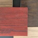 رنگ کاری چوب , رنگ پلی اورتان