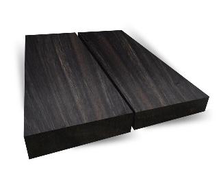 چوب آبنوس گابن