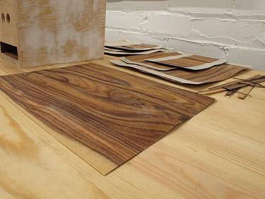 نکاتی درباره روکش های چوب طبیعی