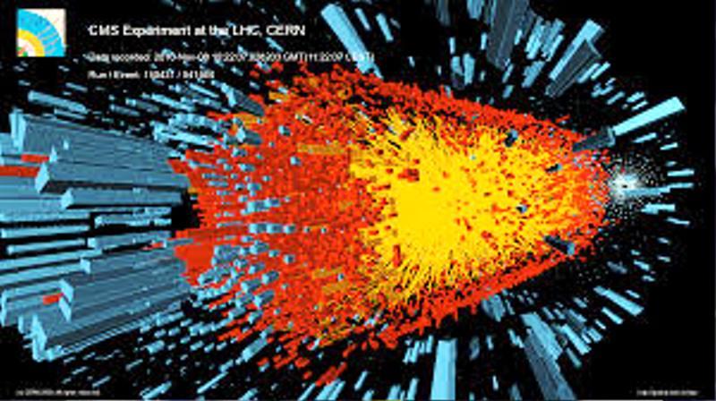 آیا ماده با سرعت نور حرکت میکند؟