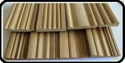 فروش انواع چوب تخته و چوبری , زهوار , قرنیز و دیوارکوب لمبه