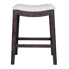 چهارپایه چوبی انگلیسی , پایه دم رویاه
