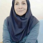 دکتر فاطمه کاتب نویسنده