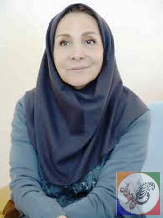 معرفی نویسندگان و بزرگان ایرانی : دکتر فاطمه کاتب