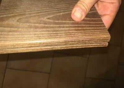 چوب اش ترمووود