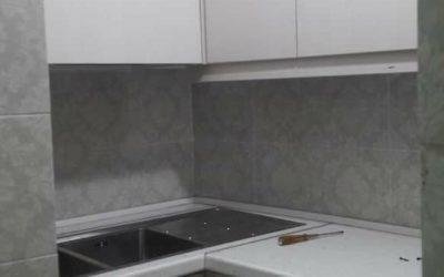 نمونه کار کابینت آشپزخانه