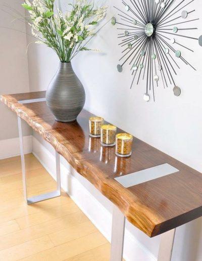 انواع چوب و اسلب میز , تخته و الوار