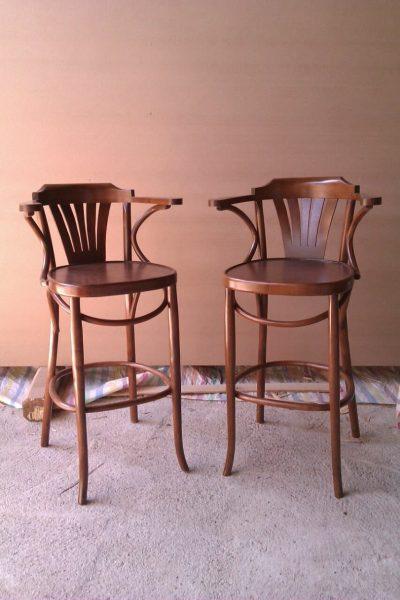 ساخت صندلی لهستانی ، طرح جدید سبک قدیمی