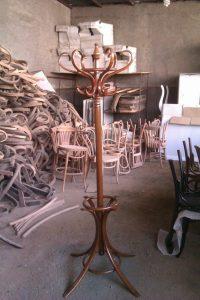 ساخت میز و صندلی لهستانی ، طرح جدید سبک قدیمی