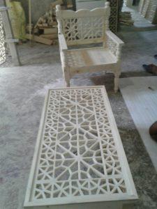 مبلمان سنتی ایرانی