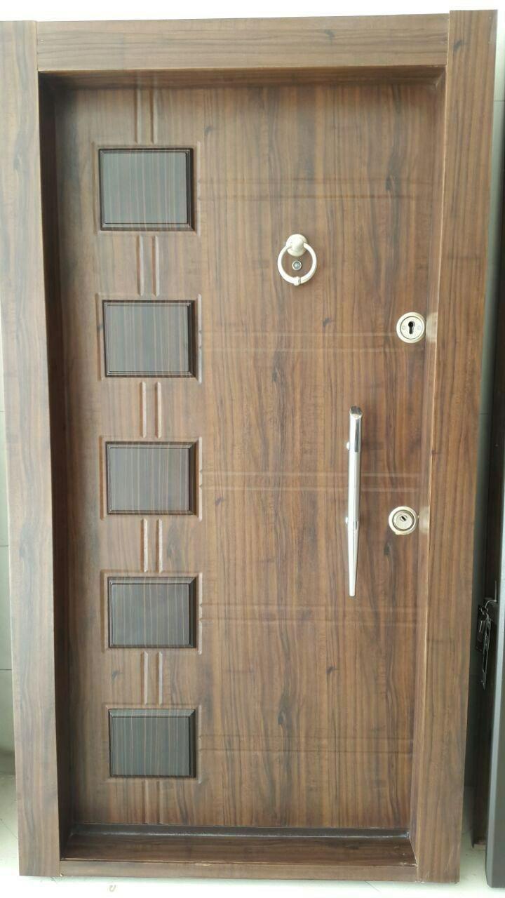 ساخت درب ضد سرقت