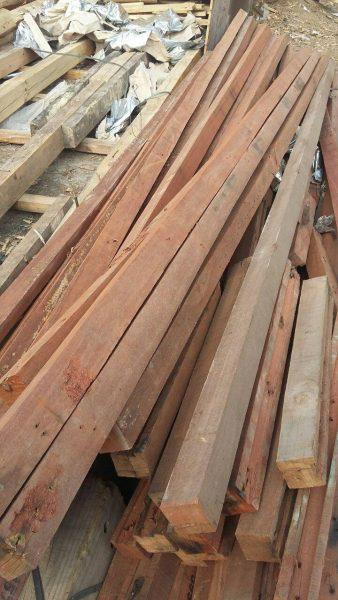 چوب هندی