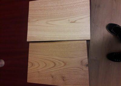 چوب بلوط در دکوراسیون و صنایع چوب