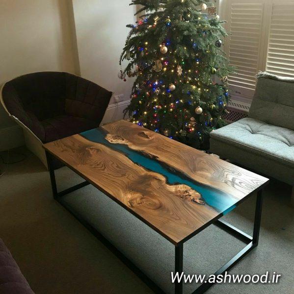 اسلب چوبی,تنه درخت برش شده , اسلب های چوبی در دکوراسیون منزل ,