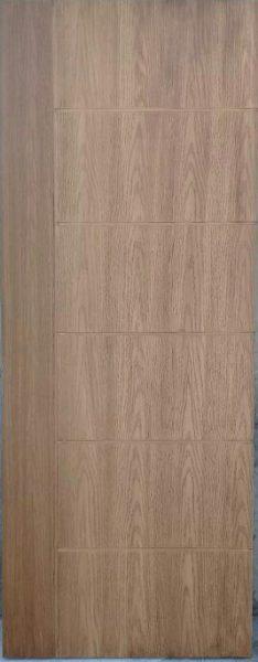 ساخت درب های چوبی