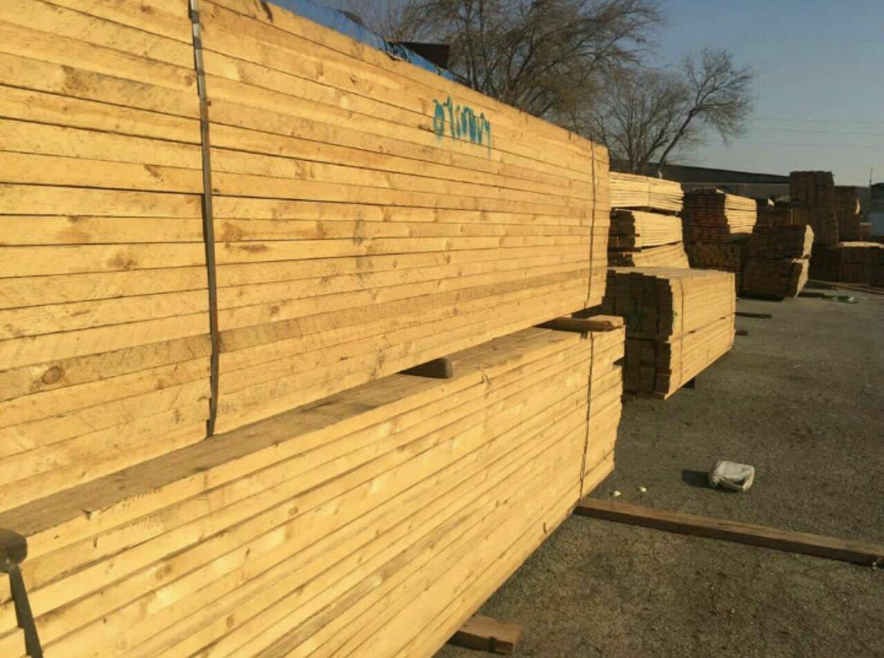 تخته کاج روسیه , الوار و چوب روسی تخته بنایی