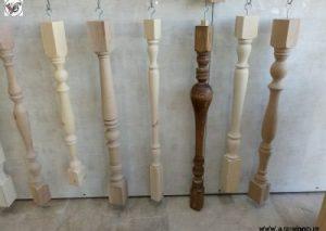 نرده چوبی , قیمت نرده چوبی , انواع نرده چوبی و طرح چوب