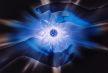 گزارش شروع به کار بزرگترین اتمشکن جهان