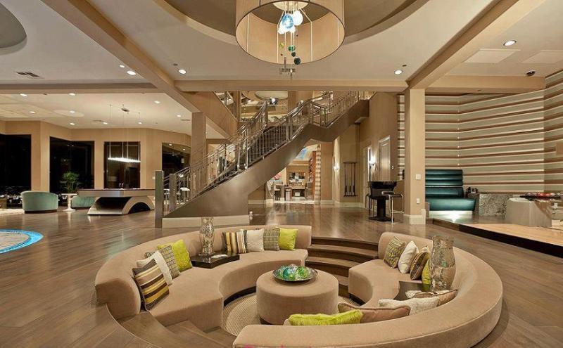 پله های لوکس و متفاوت برای خانه های مدرن