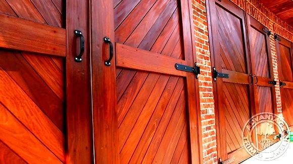 درب چوبی چوب ipe ؛ چوب ایپه ، دکوراسیون چوبی دکوراسیون خارجی