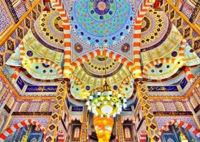 islamic art iran architectur  (2)