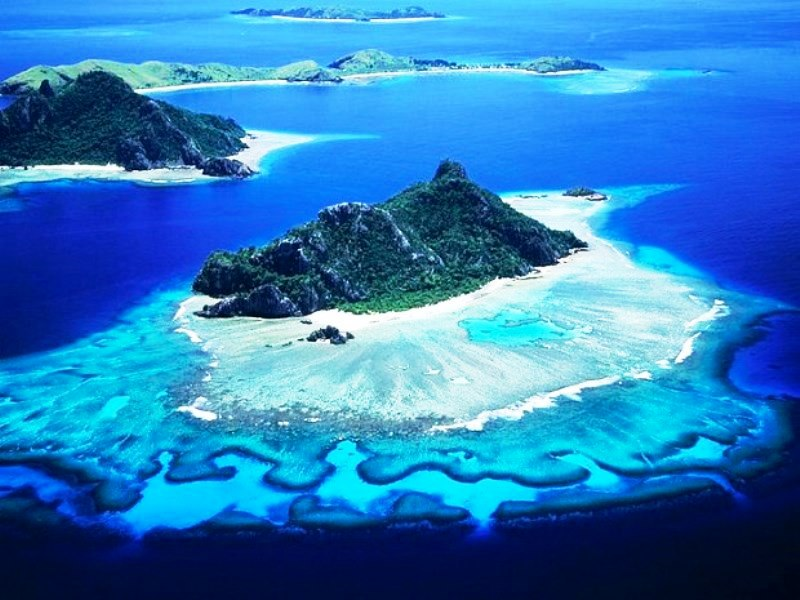 شگفت انگیزترین ، اسرار آمیز و زیباترین مکانهای جهان