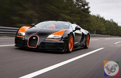 گرانترین تور رانندگی جهان با گرانترین خودروهای اسپرت و لوکس