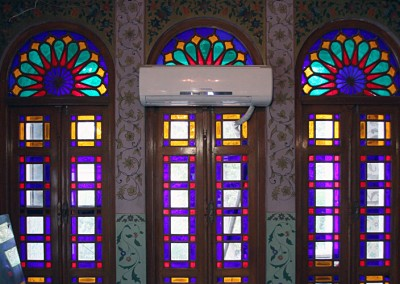 عکس هایی از کاخ گلستان iran tehran