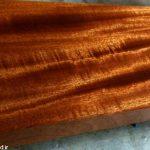 چوب اکاژو و چوب ماهگونی افریقایی
